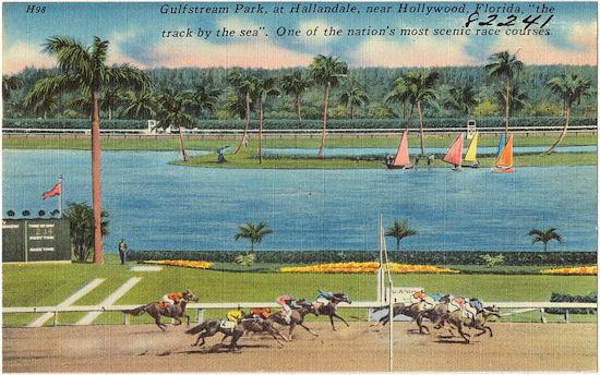 Gulfstream casino and racetrack in florida online casino no deposit bonus coupon codes