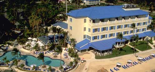 Cheeca Lodge, Islamorada, FL