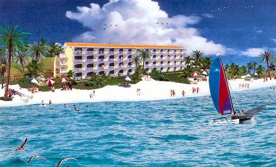 Caicos Beach Club Resort Coral Gardens Turks Caicos Islands