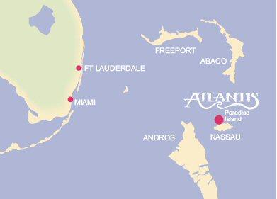 Atlantis Resort Condo Hotel The Residences at Atlantis Paradise