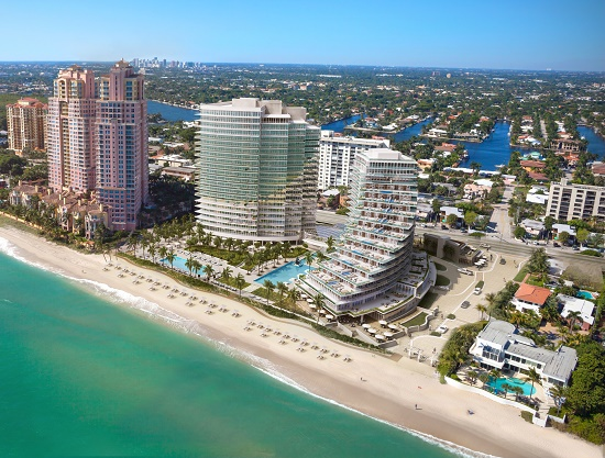 Restaurants Near Marriott Towers In Fort Lauderdale