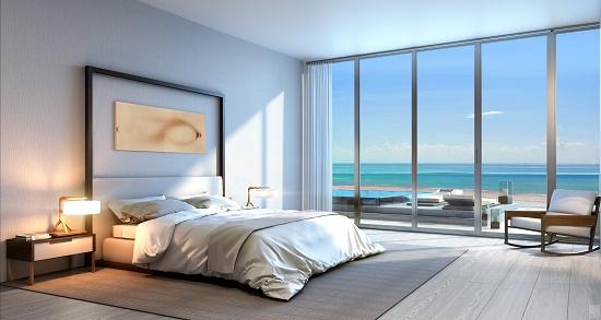 Auberge Beach Residences Spa Oceanfront Condos In Ft Lauderdale FL