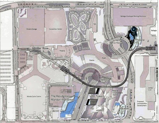 Mgm Mirage Citycenter Register Now To Reserve A Unit Get