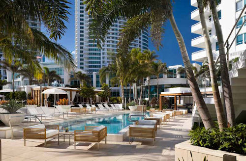 Hsan Fontainebleau Miami Beach The Best Beaches In World