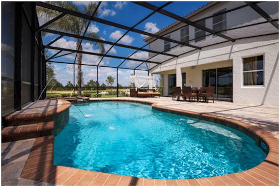 Halcyon Palms Luxury Villa Resort