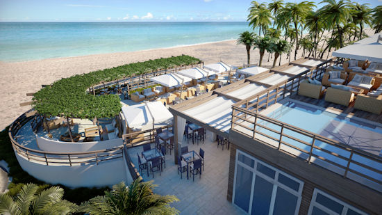 The Resort Will Be Just Minutes Away From World Cl Dining And Ping At Bal Harbour Pes Aventura Mall Las Olas Boulevard