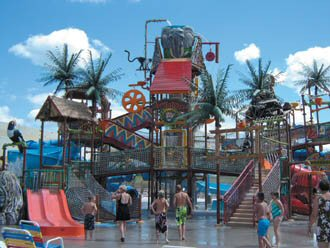 Waterparks in Condo Hotels, Risk Factors of a Hotel