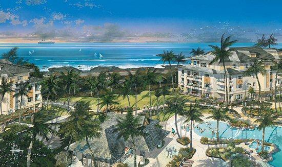 Koloa Landing At Poipu Beach In Kauai Will Offer 323 Upscale Condos Overlooking The Ocean