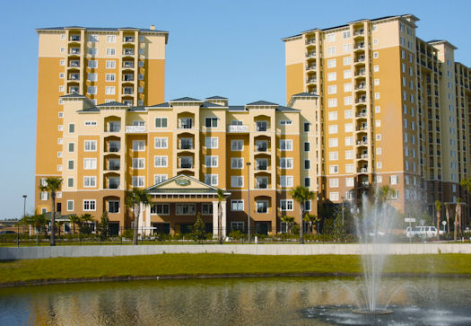 orlando resort condo hotel units from 199 000 lake. Black Bedroom Furniture Sets. Home Design Ideas
