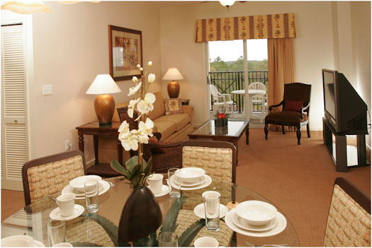 Lake Buena Vista Resort Village And Spa Units For Sale