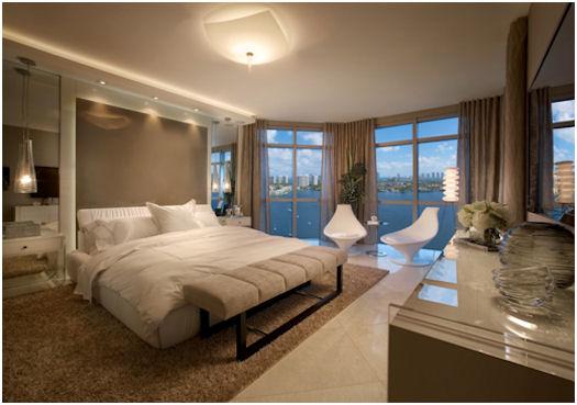 Vacation Home Interior Design