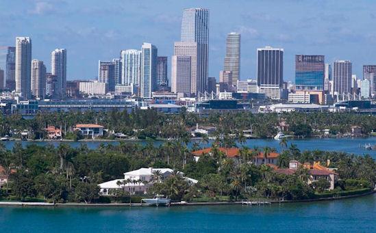 Mondrian South Beach Hotel & Residences