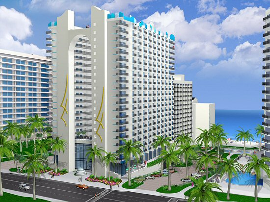 New Oasis At Sea Mist Resort Offers Affordable Condo Hotel Units On Myrtle Beach S Famous Grand Strand