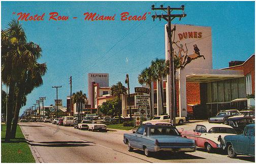 Motel  North Miami