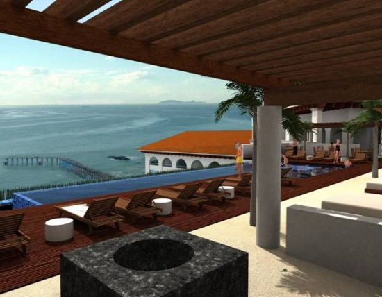 Rosarito Beach Condo Hotel Baja Mexico A Less Expensive Alternative To Trump