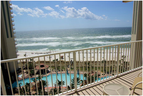 Shores Of Panama Oceanfront Condos From 169 900 Florida