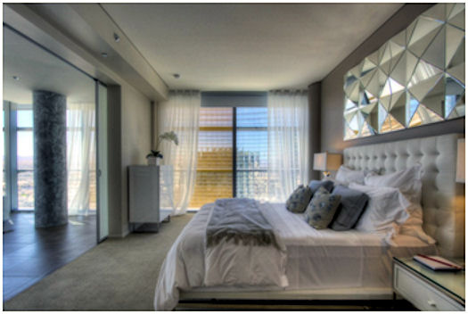 Veer Towers Own A Condo In Citycenter On The Las Vegas