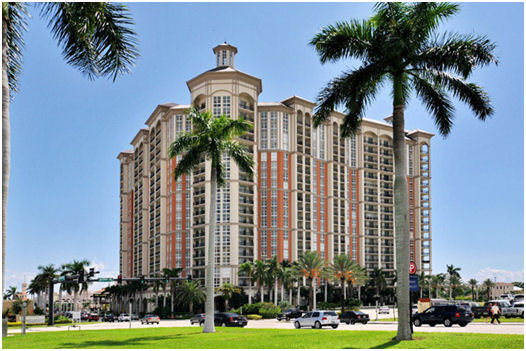CityPlace South Tower offers resort-style living at affordable prices in West Palm Beach.